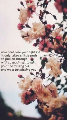 All Time Low ● Missing you
