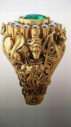 Mens Gold Bracelets, Mens Gold Jewelry, Mens Gold Rings, Silver Jewelry, Rings For Men, Gold Jewellery, Men's Jewelry Rings, Jewelry Design Earrings, Necklace Designs