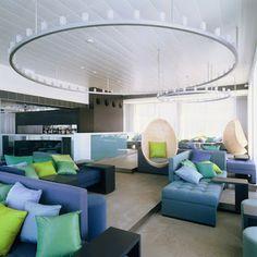 Icebergs Dining Room And Bar At Bondi Beach Sydney Australia 120 Seat Restaurant 65 Plus Outdoor Areas