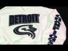 ▶ Special Effect Heat Transfer Vinyls - YouTube