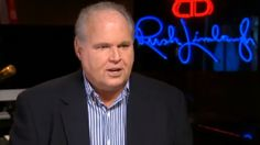 THE 'EARTH-SHATTERING' NEWS RUSH LIMBAUGH SAYS THE MEDIA IGNORED, BUT YOU NEED TO KNOW...JAN 24, 2014