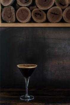 Five warming winter cocktails - HerCanberra.com.au
