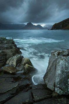 Elgol , Isle of Skye