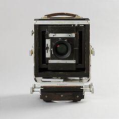 Storformatskamera Szabad Field Camera, Large Format, Stockholm, Sweden, Cameras, Photography, Lens, Photograph, Camera