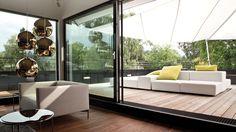 Penthouse F - steininger. Divider, Designers, Interior Design, Room, Furniture, Home Decor, Interior Designing, Nest Design, Bedroom