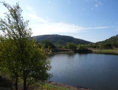 Cedar Breaks Trail - Cedar Hill Park