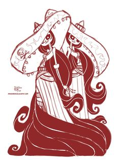 #The book of life. #Adelitas... This would make a great tatoo