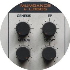 Mumdance & Logos – Genesis EP [Keysound]