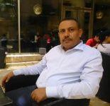 #موسوعة_اليمن_الإخبارية l لقربه من صالح.. الحوثيون يقيلون سمير اليوسفي ويعينون الاشتراكي عبدالسلام جابر رئيسا لتحرير صحيفة الجمهورية