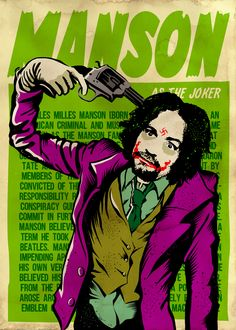 Comic Villains: New 'Legion of Doom' Creator Bily Mariano Da Luz Depicts Real-Life Evildoers (IMAGES)