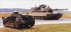 ford 3 ton tank | Name That Tank Quiz - Historical Armored Vehicles - World of Tanks ...