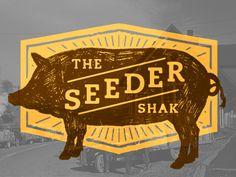Logo Design: Pigs