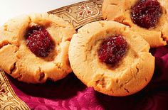 Ocean Spray Peanut Butter and Jellies. Try this recipe now: http://www.oceanspray.com/Recipes/Corporate/Desserts---Snacks/Peanut-Butter-and-Jellies.aspx?categories=KidFriendly
