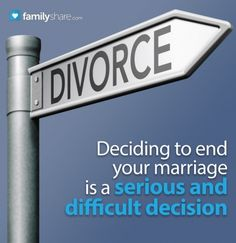 FamilyShare.com l 5 tips for telling your children about your divorce
