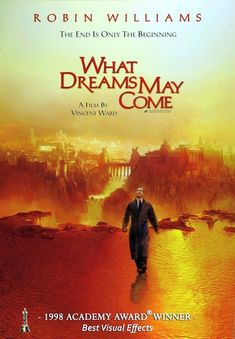 Watch What Dreams May Come 1998 Full Movie Online Free