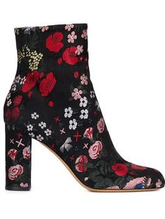 96 best boots...embroidered images on Pinterest   Wide fit women s ... 6a0566b8cc8a