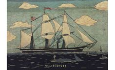 New Bedford whaling reference
