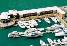 Sunrise Resort & Marina - Great Marina Location