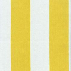 Deck Stripe Yellow - Indoor/Outdoor | Online Discount Drapery Fabrics and Upholstery Fabric Superstore!