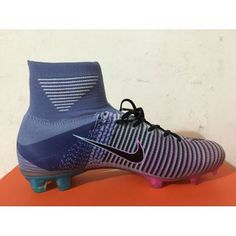separation shoes c2505 dd8fc Goedkope Best Nike Mercurial Superfly V FG Purple Blue Peach Online  Football Boots Voetbalschoenen Online Kopen. Nike Mercurial Sale Best Nike  Mercurial ...