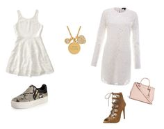 """""""..."""" by luhhbitts on Polyvore featuring Aéropostale, Ash, Rachel Zoe, Office, Kate Spade and Michael Kors"""