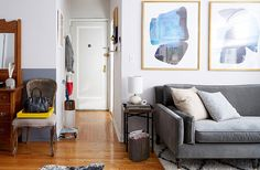 5 Small Homes with Big Style – One Kings Lane — Our Style Blog