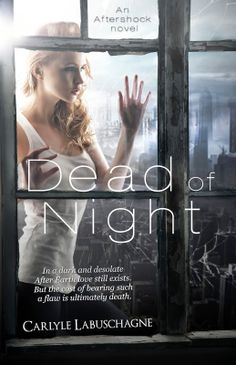Cover Reveal - Dead of Night