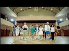 "SHINee 샤이니_Green Rain (From MBC Drama ""여왕의 교실"")_Music Video - YouTube"