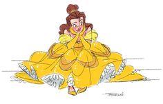 Disney princess mega post. Instagram –...