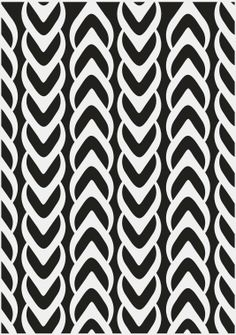 "723626 Couture Creations Embossing Folder Harmony Collection Weaved 5""x7"""