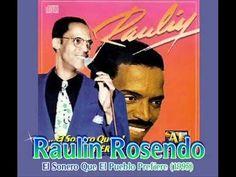 ▶ Uno se cura - Raulin Rosendo