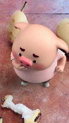 Pig Wallpaper, Pig Drawing, Pig Illustration, Mini Pig, Fake Girls, Cute Pigs, Little Pigs, Thor, Hello Kitty