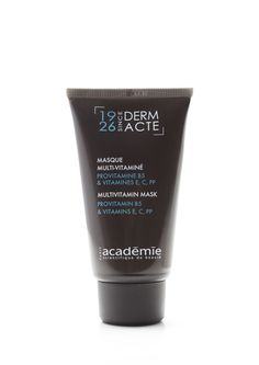 Get the best of your skin for your big night out with our Derm Acte Multivitamin Mask. #beauty #musthave Big Night Out, My Funny Valentine, Your Skin, Cure, Canada, Good Things, Vitamins