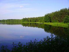 File:Orzeski Staw.jpg. Public Domain Picture.