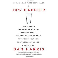 Amazon.com: 10 happier: Books