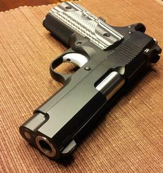 Dan Wesson ECO .45