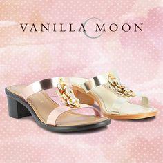 Start your weekend in style. #VanillaMoon #VanillaMoonShoes #Foil #Glitter