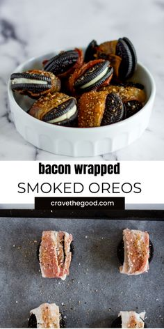 Bacon Grill, Bacon On The Grill, Bite Size Snacks, Grilled Desserts, Pellet Grill Recipes, Snack Recipes, Dessert Recipes, Traeger Recipes, Smoking Recipes