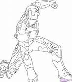 Iron Man Coloring Pages - Bing Images