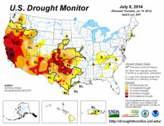 Activist Post: 20 Signs The Epic Drought In The Western United States Is Starting To Become Apocalyptic