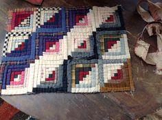 Vente au prix de... Kit de couette début laine log par sarahhavener