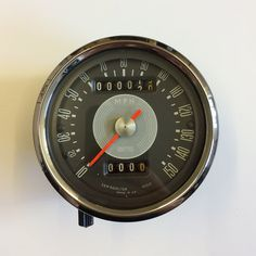 11 Best Fully Refurbished Smiths Magnetic Speedometer images