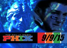 The Philly Sports Phix |9-9-15| NFL Week 1 Preview