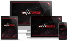 MagickFunnels is a competent tool that helps you gain money online by utilizing a sustainable platform with which you can build up powerful funnels. Marketing Software, The Marketing, Affiliate Marketing, Internet Marketing, Online Earning, Make Money Online, How To Make Money, Lead Page, Squeeze Page