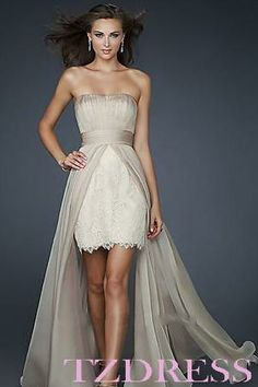This so cool on Pinterest | Homecoming Dresses and Html