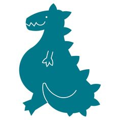 Dino-mite! Need an impressive way to deliver an encouraging message to a young person in your life? Or how about using the dinosaur on invitations and announcements. This dinosaur is designed to do it with style and fun.