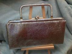 9.99 Bridesmaid Clutches, Silver Clutch, Vintage Silver, Coin Purse, Art Deco, Purses, Wallet, Ebay, Handbags