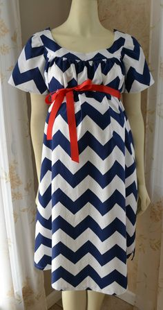 Trendy Maternity Hospital Gown and by MoreThanMaternityLLC on Etsy