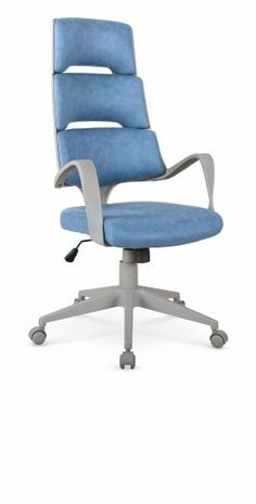 Swivel Office Chair, Modern, Furniture, Home Decor, Desks, Products, Lower Backs, Smart Furniture, Artificial Leather
