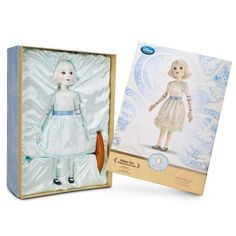 Oz the Great and Powerful China Girl Limited Edition Doll